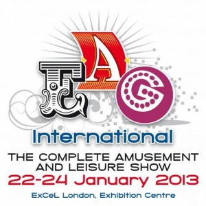 EAG 2013 Proves to be yet another great success…