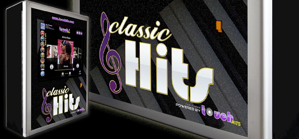 Classic Hits Jukebox