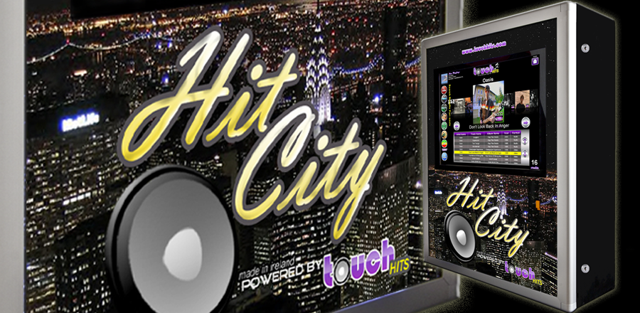 HitCity Jukebox