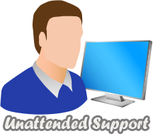unattended_support